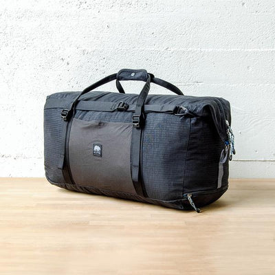 ALITE BIG BASIN DUFFEL 46L BLACK