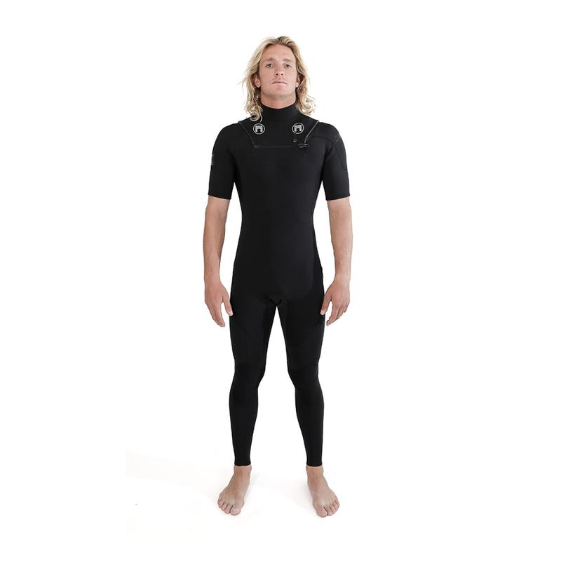 MATUSE DANTE 2MM SHORT ARM FULL SUIT