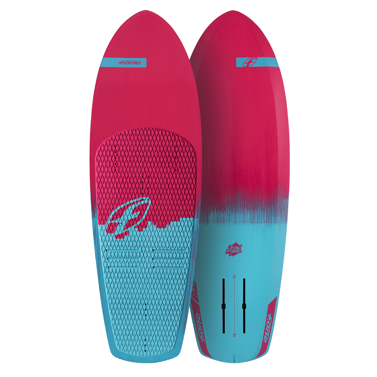 F-ONE FOIL BOARD BAMBOO 2019
