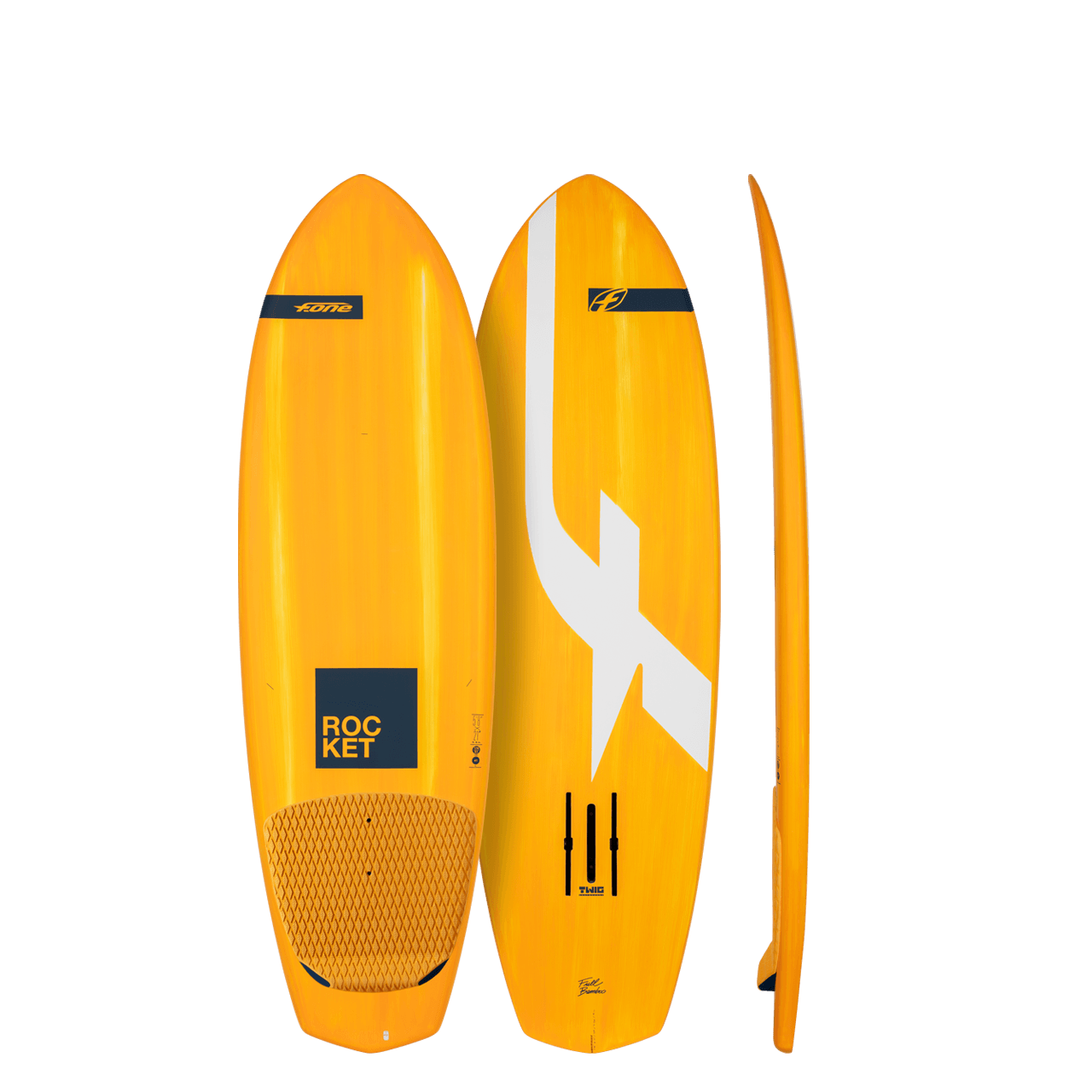 F-ONE ROCKET SURF FOIL 2019