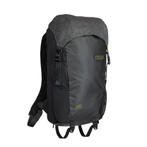 ION MISSION PACK 25L BLACK