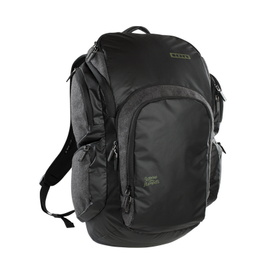 ION NERD PACK 35L BLACK