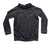 TKS MIAMI KIDS SUNSHIRT TIGHT BLACK UV 50