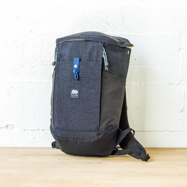 ALITE REYES PACK BLACK 18L