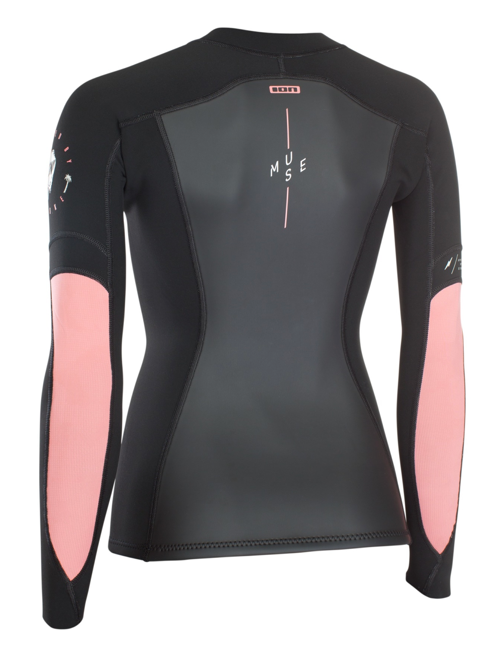 ION NEO ZIP WOMEN TOP 1.5 DL