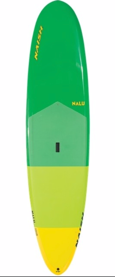 NAISH NALU GS 2019