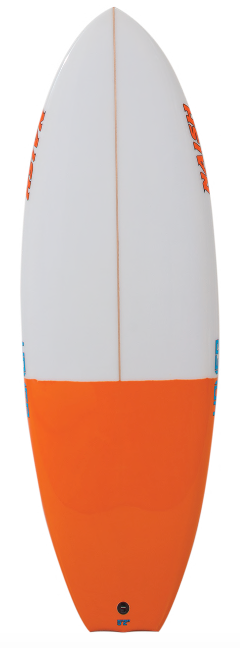 NAISH HOVER SURF COMET PU 2019