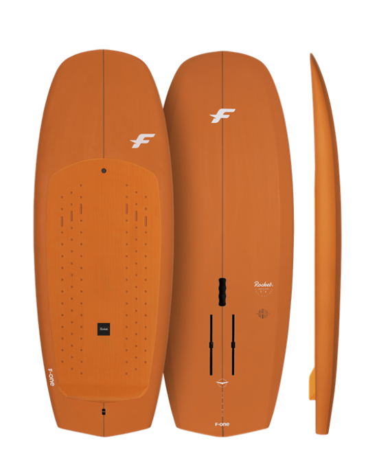 F-ONE ROCKET WING BOARD SERIES