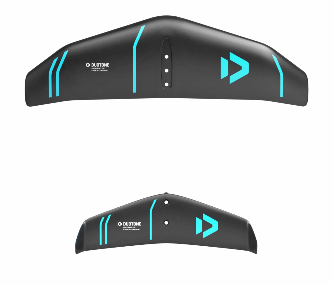 DUOTONE FOIL FREERIDE 700 WING SET