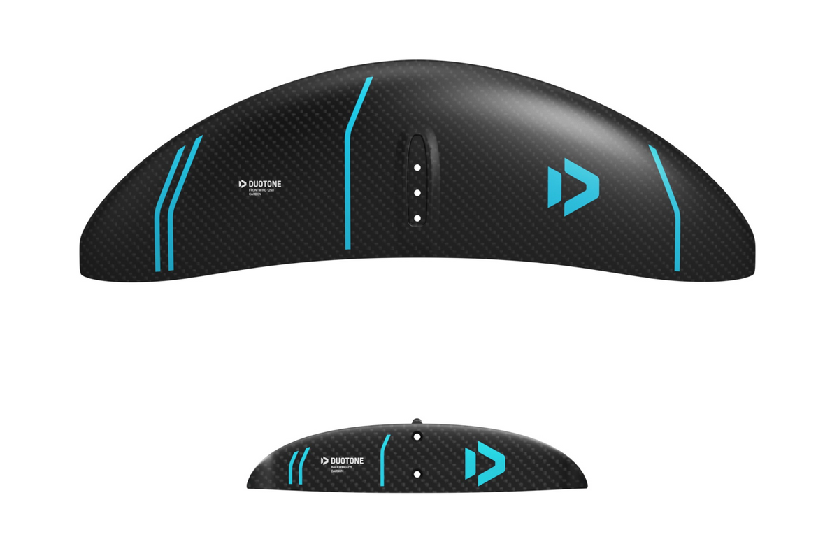 DUOTONE FOIL SURF CARBON 1250/1500 WING SETS
