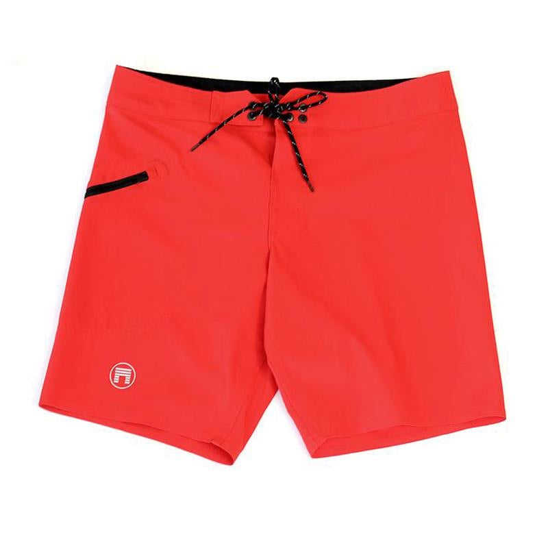 MATUSE NEPTUNE BOARDSHORT GUARD RED