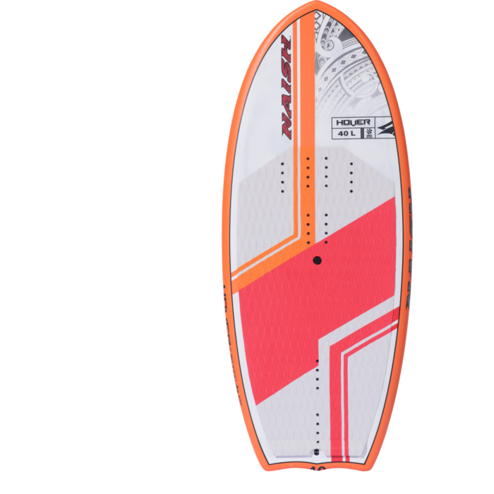 NAISH S25 HOVER WING/SUP | CU
