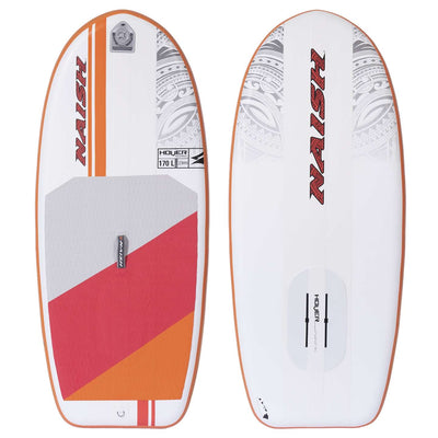 NAISH S25 HOVER WING/SUP | AIR