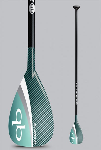 QUICKBLADE FLYWEIGHT ADJUSTABLE PADDLE