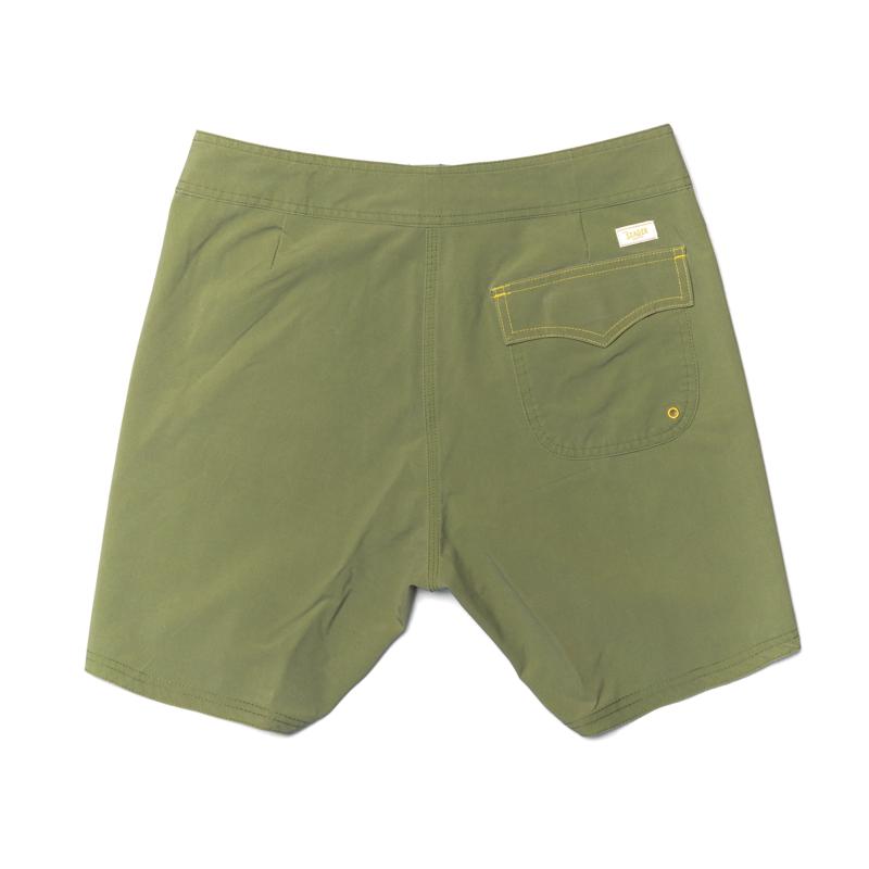 SEAGER CO. STANDOFF TRUNKS CACTUS