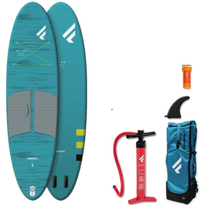 FANATIC FLY AIR POCKET 10'4""