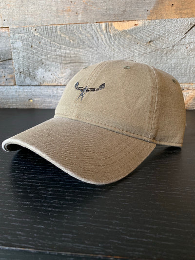 TKS MIAMI  DAD HAT FATIGUE