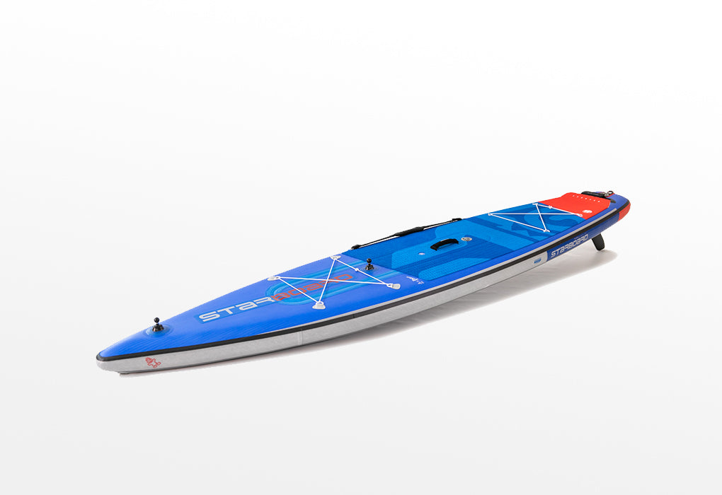 2019 STARBOARD INFLATABLE SUP TOURING DELUXE
