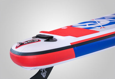 2019 STARBOARD INFLATABLE  SUP TOURING ZEN