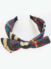 DIGITAL PRINTING HEAD BAND | Why Dress