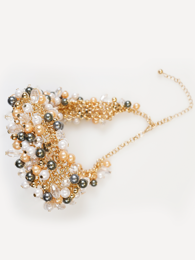 TEARDROP PEARL NECKLACE | Why Dress