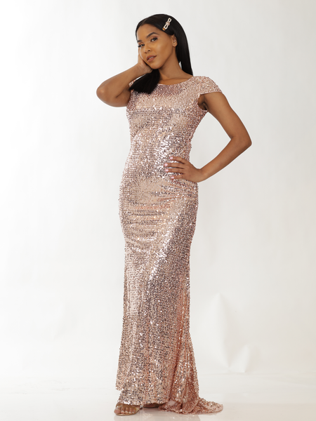 SEQUIN DRESS | Why Dress