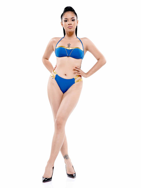 PUSH UP PADDED BIKINI | Why Dress