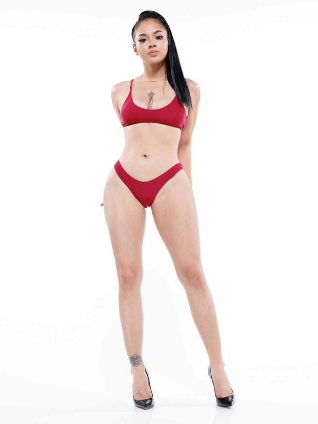 WOMEN SEXY BIKINI SET | Why Dress
