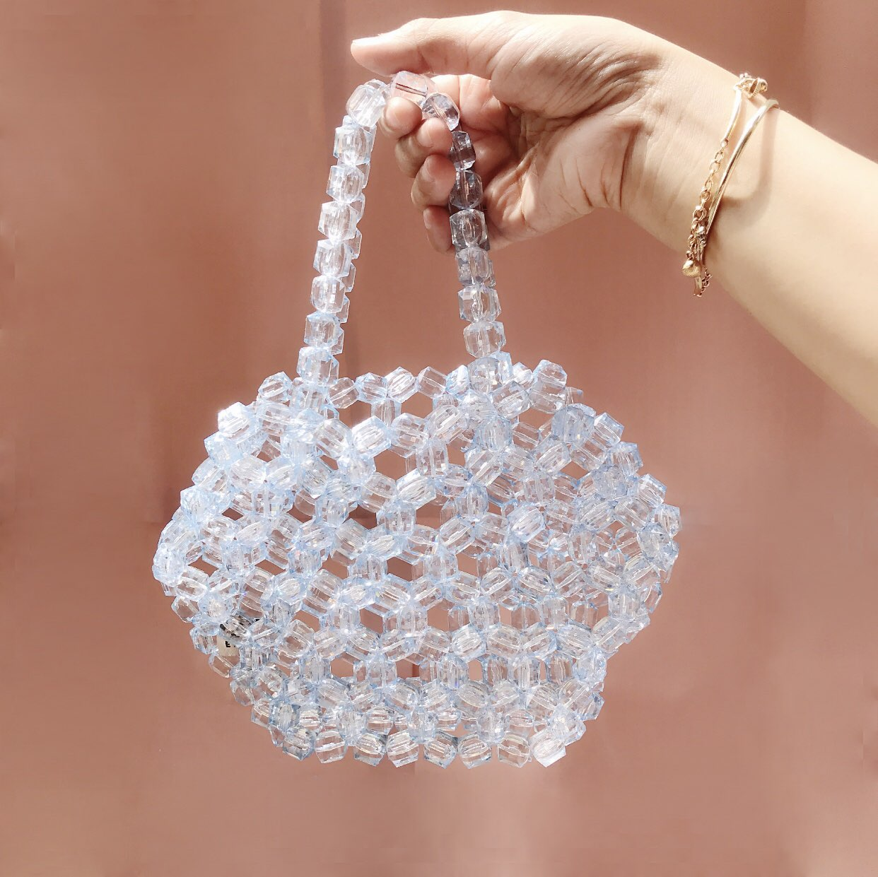 The Crystal Bag