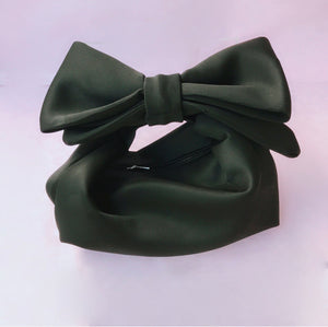 The Jersey Bow bag