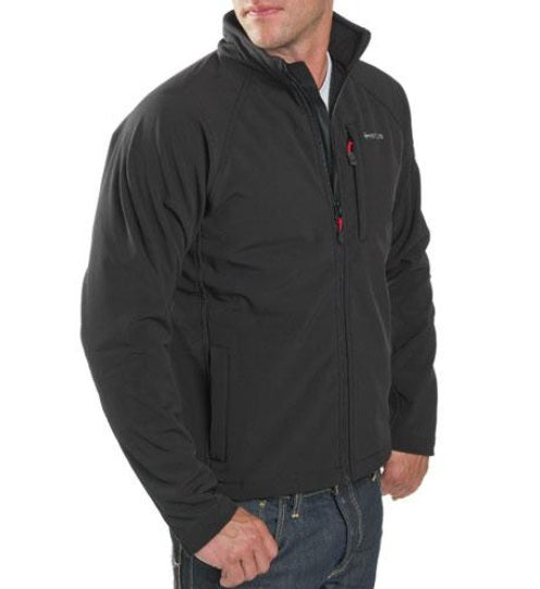 Venture Heat Technical Heated Soft Shell Jacket, venture heated clothing, Hot Headz International