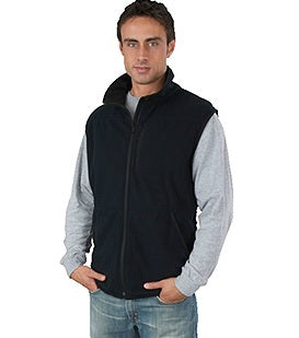 Core Heat Battery Heated Fleece Vest
