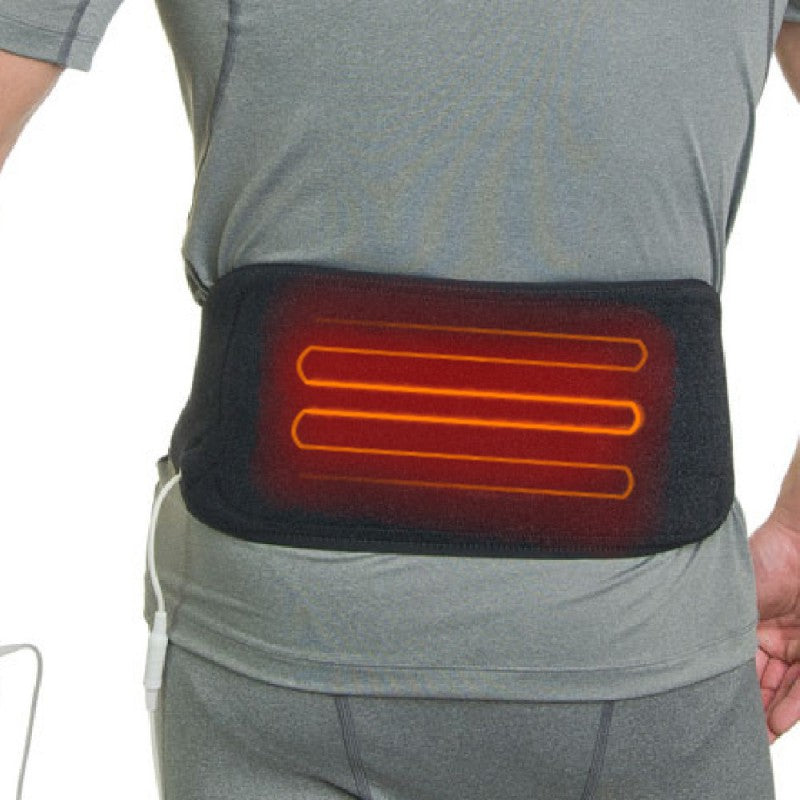 Venture Heat At-Home Back Heat Therapy (Only 2 left!)
