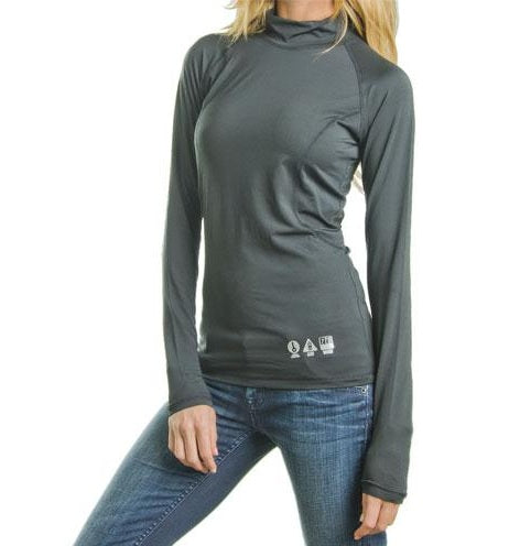 Venture Heat™ Women's Battery Heated Base Layer