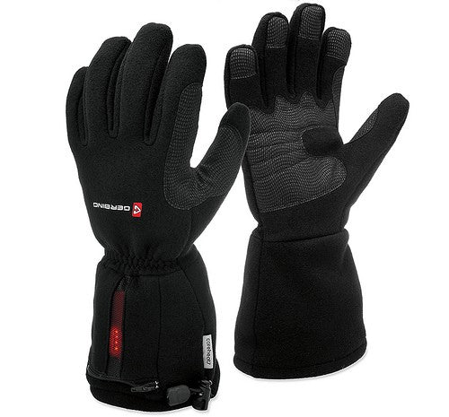 Gerbing Men's Fleece Gloves