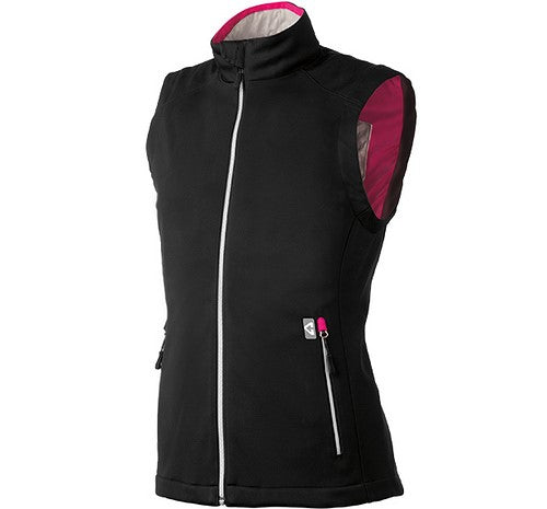 Gerbing Softshell Women's Vest, Mountain Sport