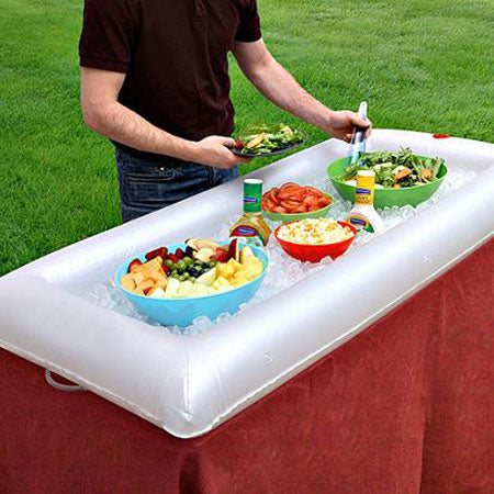 Inflatable Bar /Buffet