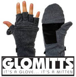 PolarEx® Fleece Glomitts