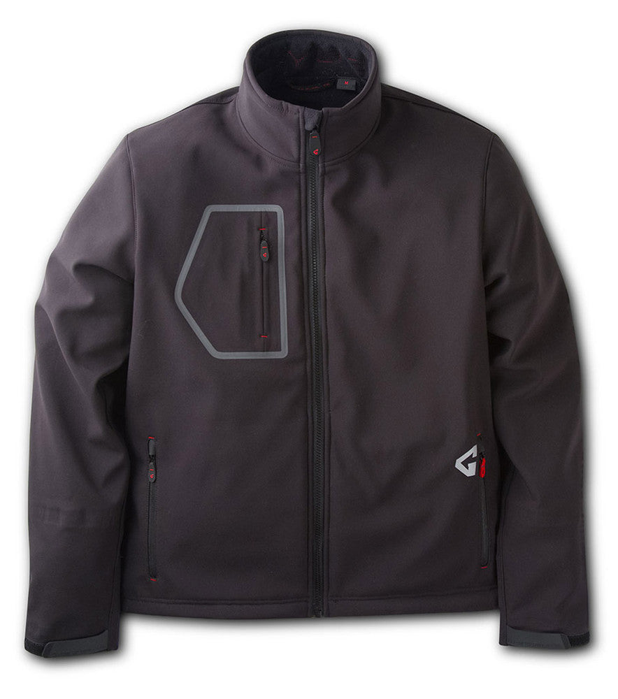 Gyde Torrid Men's Softshell Jacket, gyde, Hot Headz International