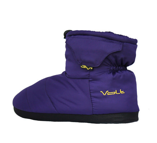 Volt Resistance Battery Heated Slippers