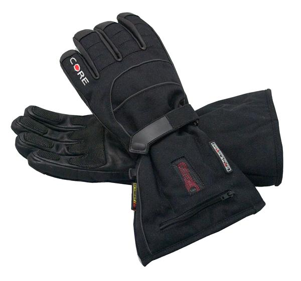 Gerbing's Core Heat S-2 Battery Heated Gloves, gerbing's, Hot Headz International
