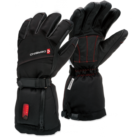 Gerbing Men's heated gloves