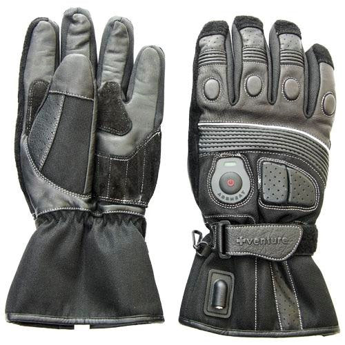 Venture Heat 12V Heated Motorcycle Gloves