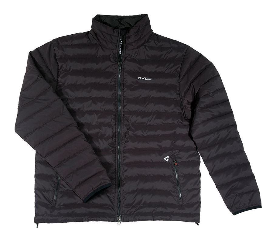 Gyde's Khione Men's Puffer Jacket <p>***Battery and Charger Sold Separately***</p>