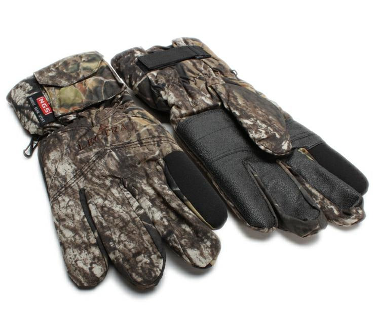 Nordic Gear Lectra Heated Hunting Gloves