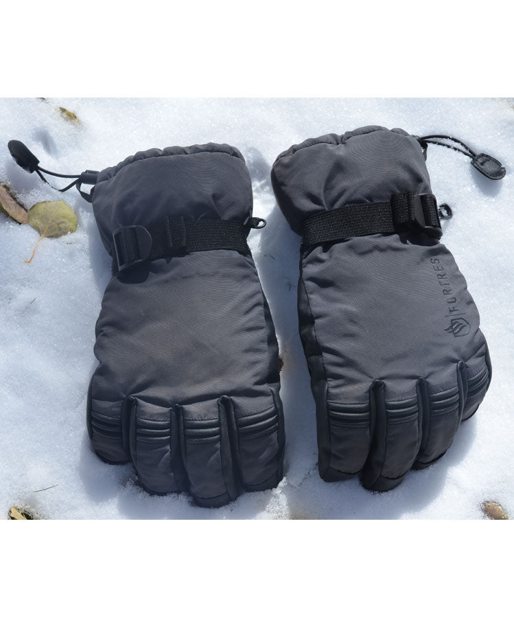 GlovePro Insulated Gloves, Fortress Clothing, Hot Headz International