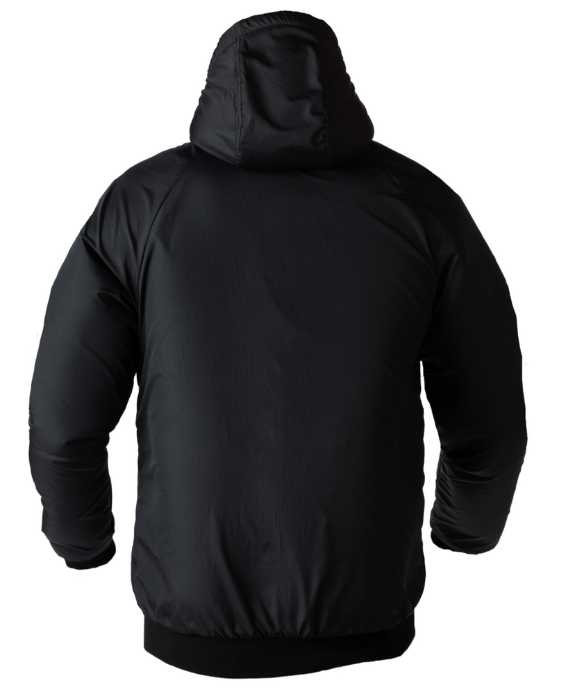 Hybrid Hoodie 2.0, Fortress Clothing, Hot Headz International