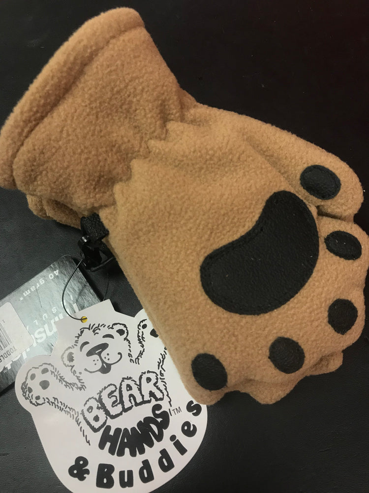 Bear Hands Gloves for Infants