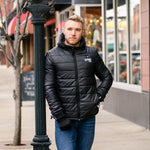 Nomad Men's 5 Zone Heated Jacket
