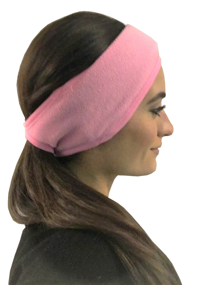 PolarEx® Essentials Fleece Ponytail Ear Warmer
